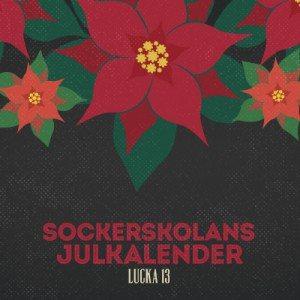 Julkalender 13 december