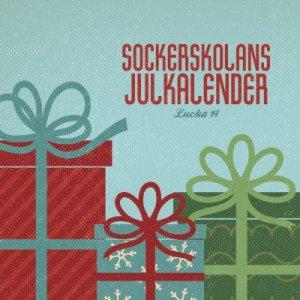 Julkalender 14 december
