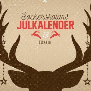 Julkalender 16 december