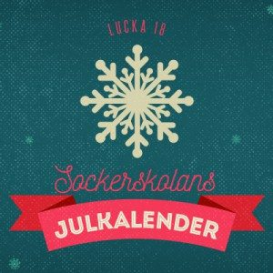 Julkalender 18 december