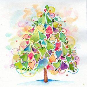 Julkalender 1 december