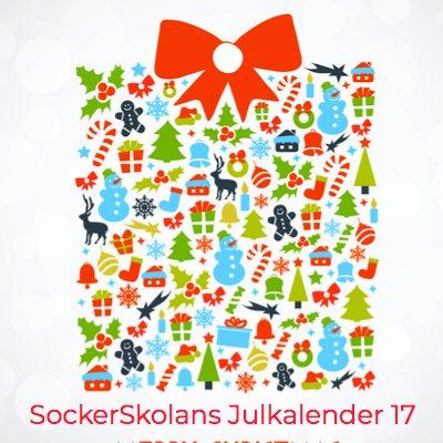 Julkalender 17 december