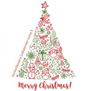 Julkalender 3 december