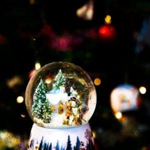 SockerSkolans Julkalender 7 december