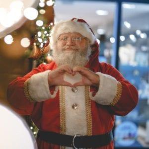SockerSkolans Julkalender 24 december