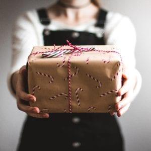 SockerSkolans julkalender 16 december