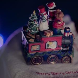 SockerSkolans Julkalender 23 december