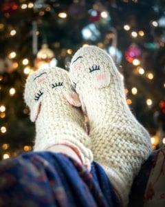 SockerSkolans Julkalender 21 december